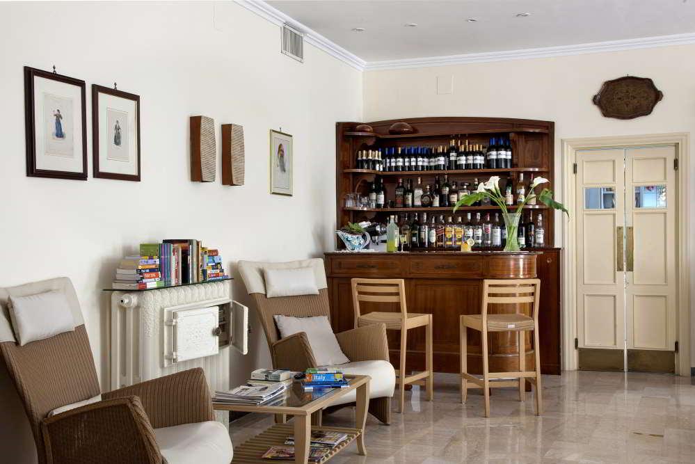 Hotel del Corso Sorrento - Bar