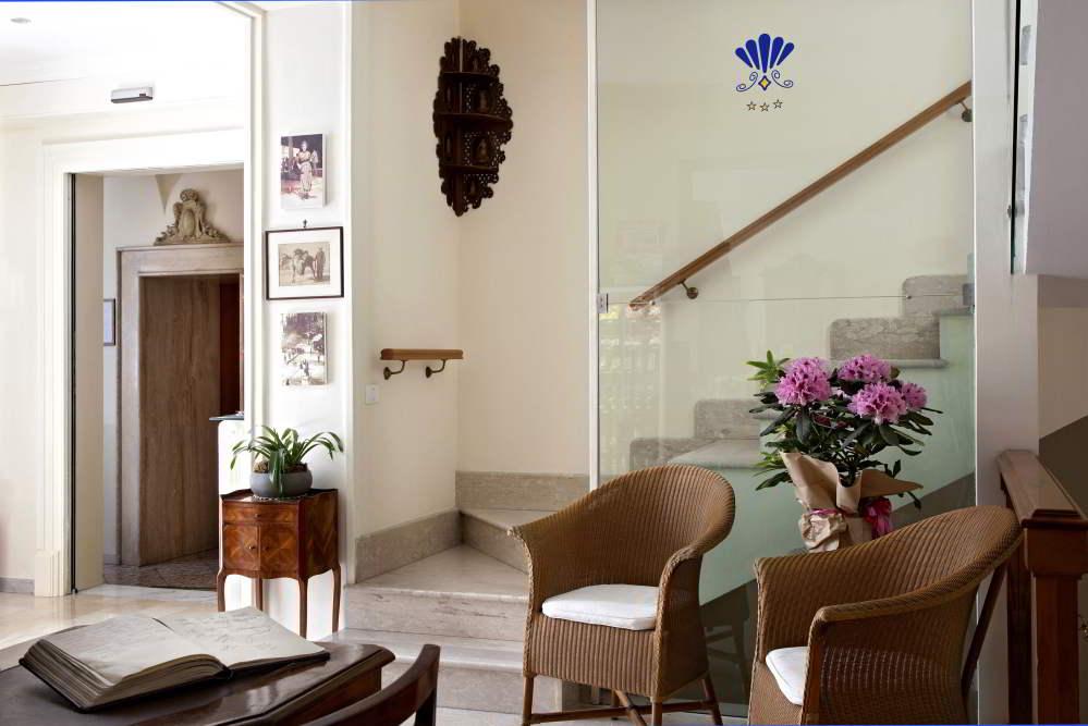 Hotel del Corso Sorrento - interni