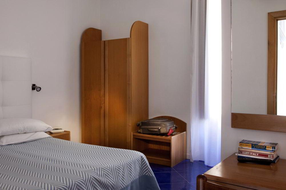 Hotel del Corso Sorrento - Camera Azzurra