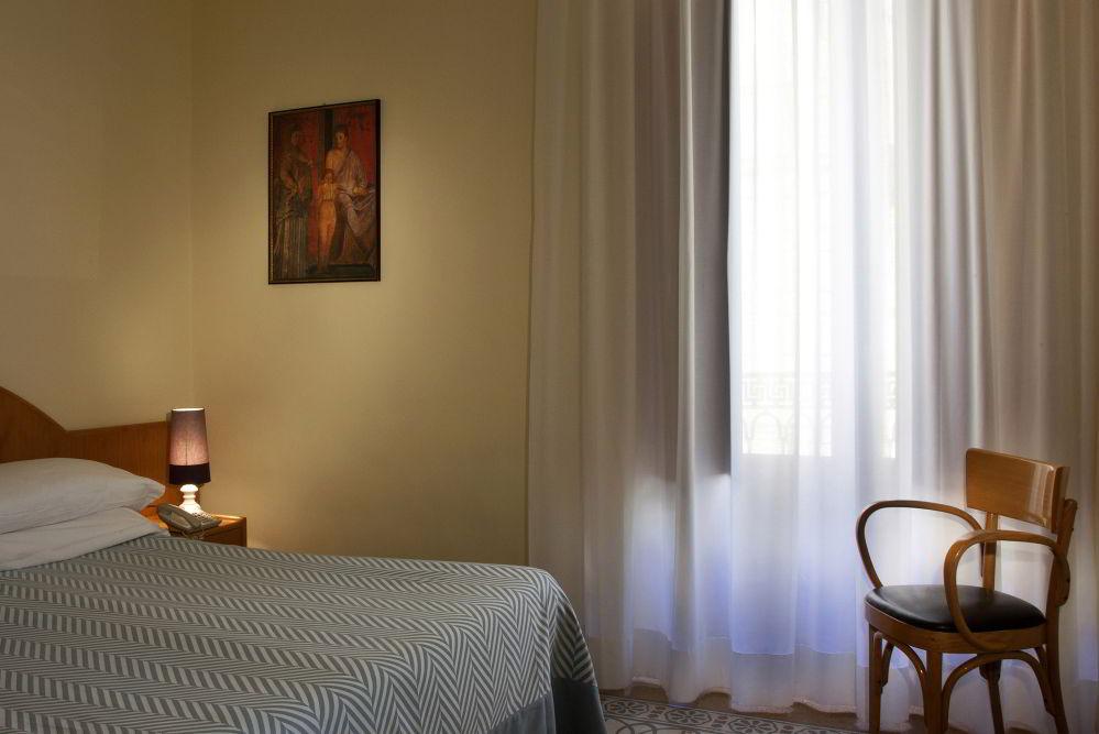 Hotel del Corso Sorrento - Camera con balcone