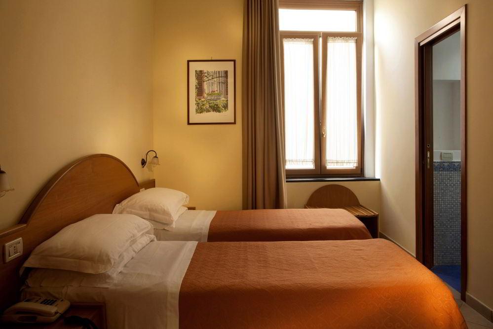 Hotel del Corso Sorrento - Camera doppia