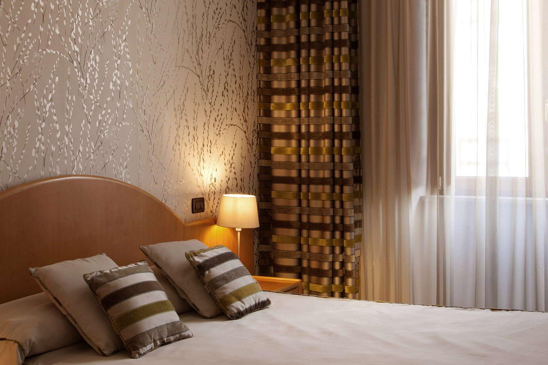 Hotel del Corso - camera superior