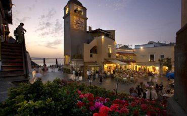Escursione Capri - Hotel Del Corso Sorrento