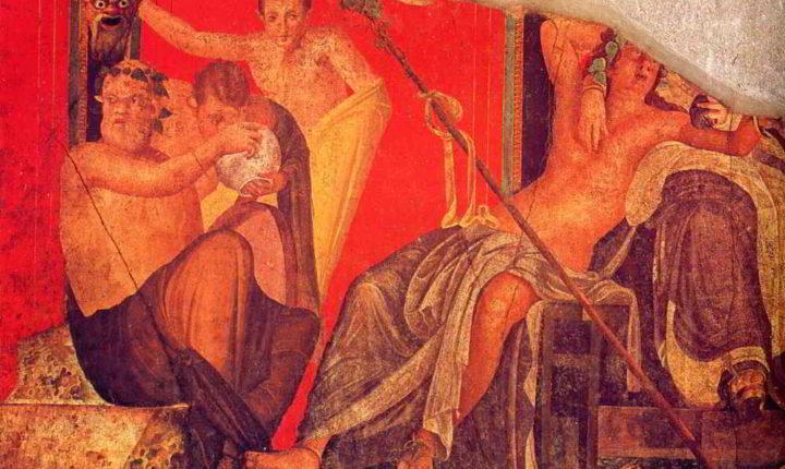 Escursione Pompei - Hotel Del Corso Sorrento