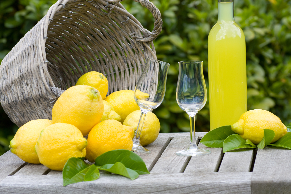 Lemon Tour - Hotel Del Corso Sorrento