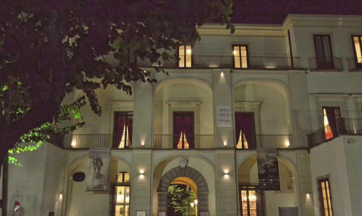 Sorrento opera lirica- Hotel del Corso
