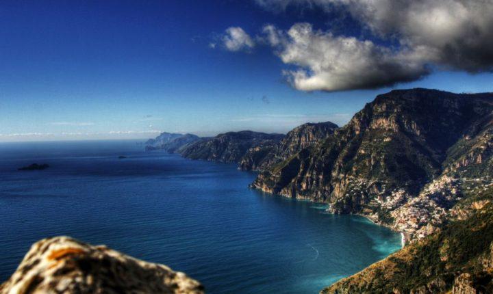 Trekking Tour - Hotel Del Corso Sorrento